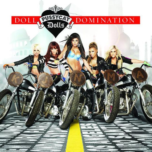 #Check out Doll Domination, The Pussycat Dolls With Bonus Tracks CD ( 0602517849952 )  https://www.ebay.com.au/itm/162755009446?roken=cUgayN&soutkn=vKKDLJ via @eBay