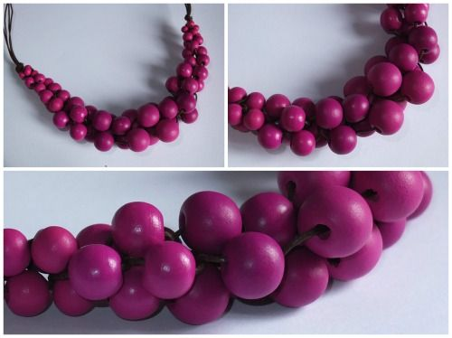 [DIY] Statementkette aus Perlen