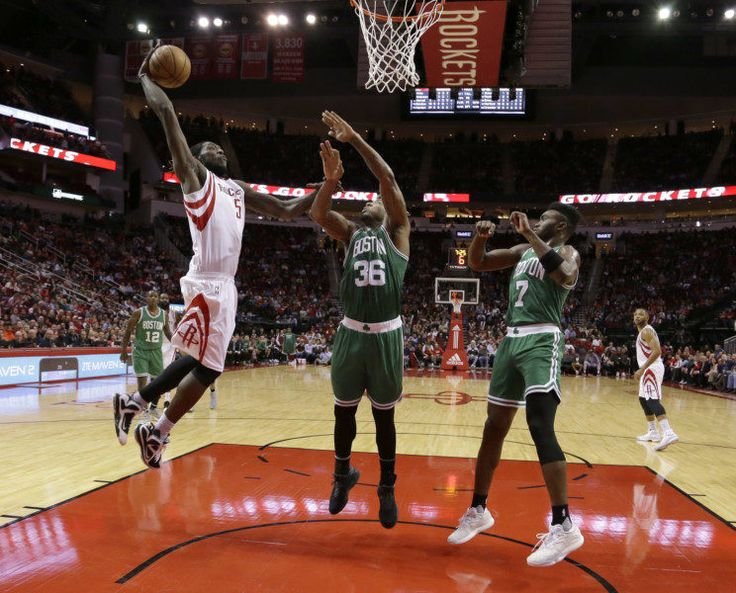 "NBA Today: Rockets, Celtics try to get back to winning = NBA Today complements Keith Smith's ""NBA Yesterday"" feature, ""The Skip Pass."" While Keith's feature will emphasize what we ""saw,"" this will focus on what to look for in the night's upcoming games….."