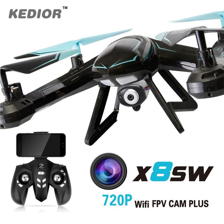 X8SW Fpv Wifi Ufo Drone with Camera HD Gopro Rc Quad copter 2.4G Professional Dron HD 720P Flying Camera Helicopter UAV For Sale  #Drone #Travel #Quadcopters #AerialPhotography #TheDroneHut
