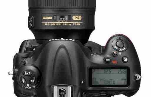 Download Nikon D4 Manuale Italiano e libretto di istruzioni. Come configurare e usare la macchina fotografica reflex Manuale di impostazioni professionale