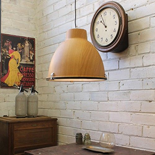 Helsinki Pendant Light - Fat Shack Vintage   Milan Direct