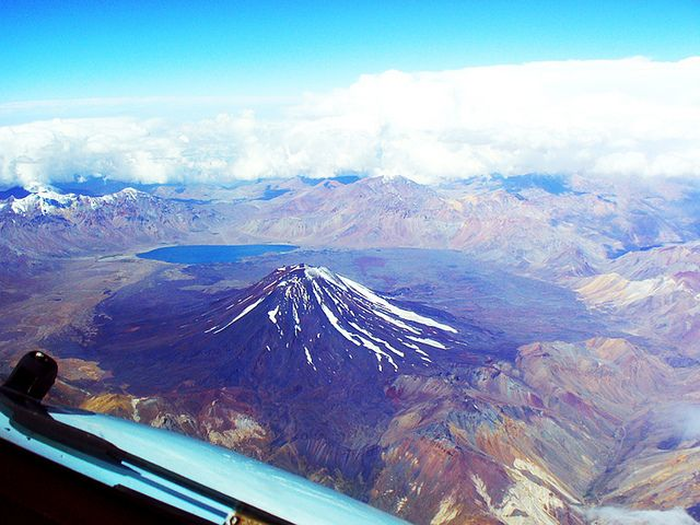 Places to go: Chile