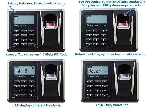 Cheapest Viking Security Safe VS-25BL Biometric Safe Fingerprint Safe Check more at http://gunsafe.sale/buy/viking-security-safe-vs-25bl-biometric-safe-fingerprint-safe/