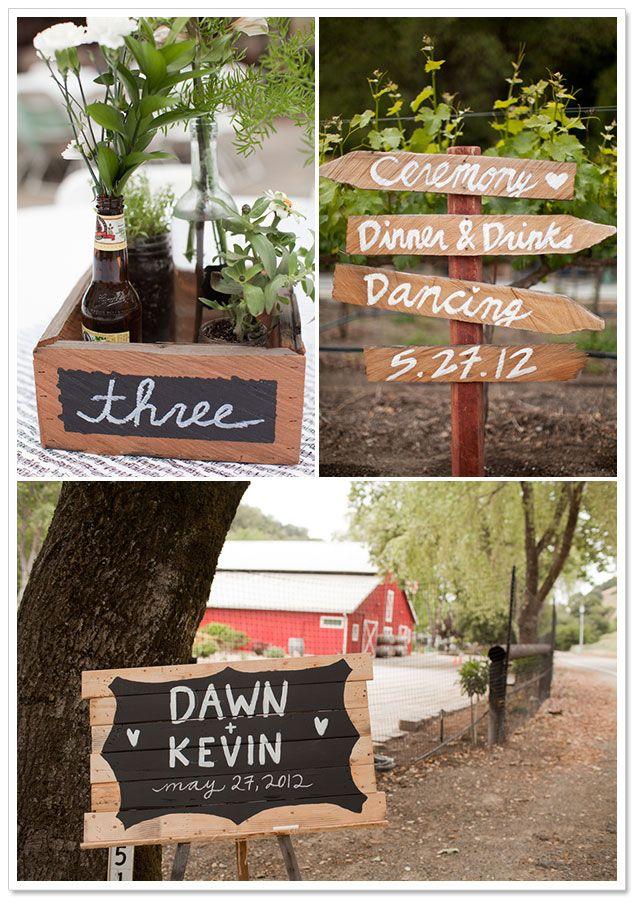 Dawn +  Kevin's Winery Wedding by KB Digital Designs