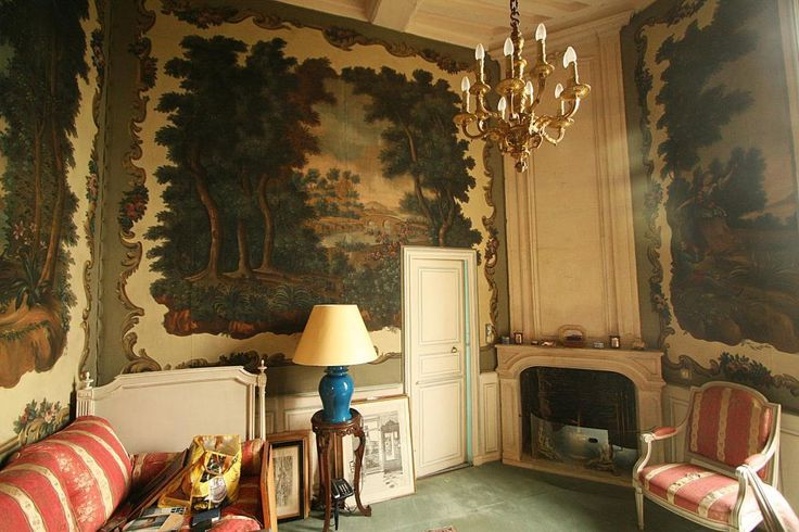 180 best french interiors images on pinterest french - Interiors rennes ...