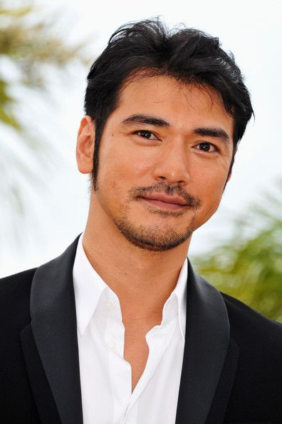 """Actor Takeshi Kaneshiro attends the """"Wu Xia"""" Photocall at the Palais des Festivals during the 64th Cannes Film Festival on May 14, 2011 in Cannes, France."""