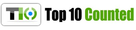 Top 10 Counted is a hub of favorite top rated 10 lists covering topics related health and fitness, travel, business, technology, science, food, beauty etc.