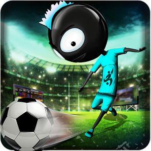 Stickman Heroes : Soccer Hero 0.0.0.8 Apk