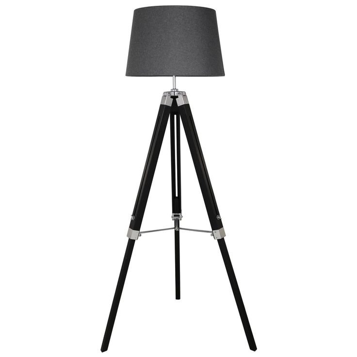 Tripod Floor Lamp for Inspiring Cool Floor Lamp Design Ideas: Tripod Floor Lamp | Tripod Floor Lamp Wood | Target Lamps Floor