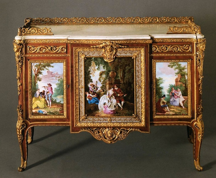 544 best Antique furniture and Snabby chic style romanticpink