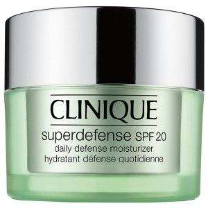 CLINIQUE Superdefense SPF 20