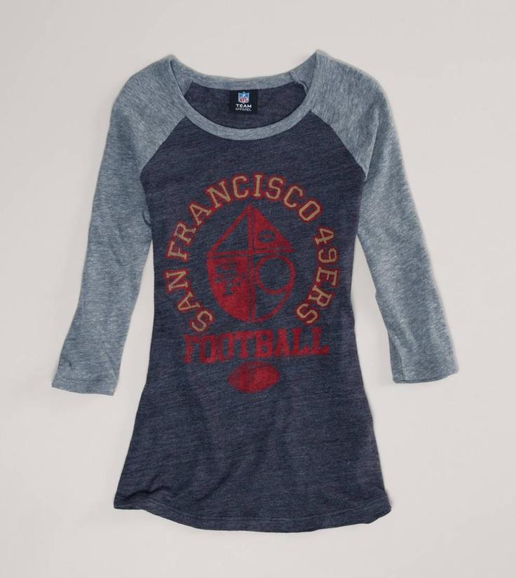 San Fransico 49ers Shirt