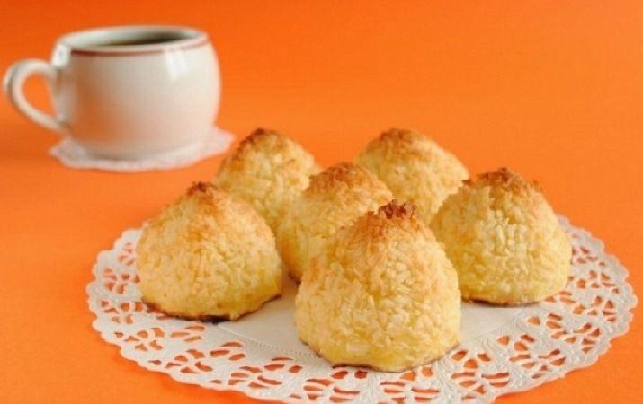 Этот простой рецепт домашней выпечки однозначно оценят любители кокоса. Нежное, мягкое, сладкое, безумно ароматное и очень вкусное печенье «Кокосанка» покорит вас с первого раза!