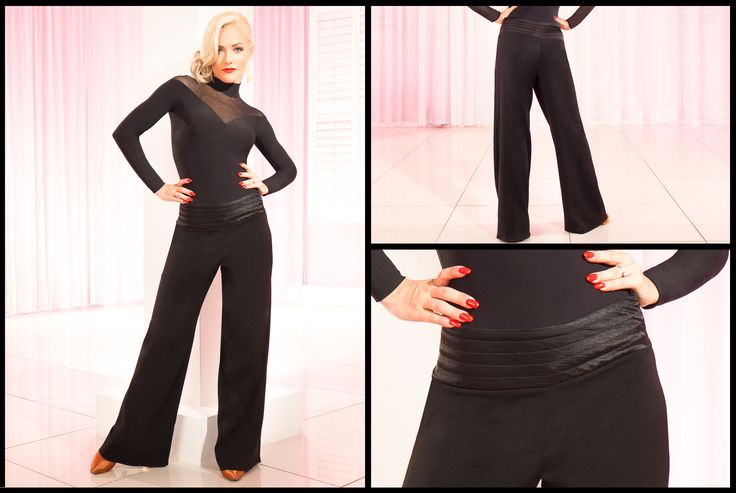 Tania Zenith Trousers