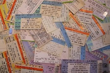 6 Reasons It's So Hard To Buy Concert Tickets - http://www.gigglefinger.com/6-reasons-its-so-hard-to-buy-concert-tickets/