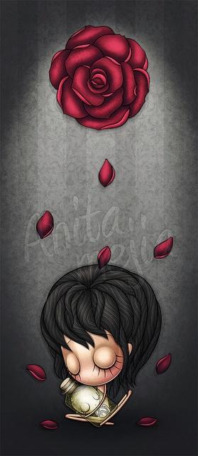 Lullaby-Anita mejia