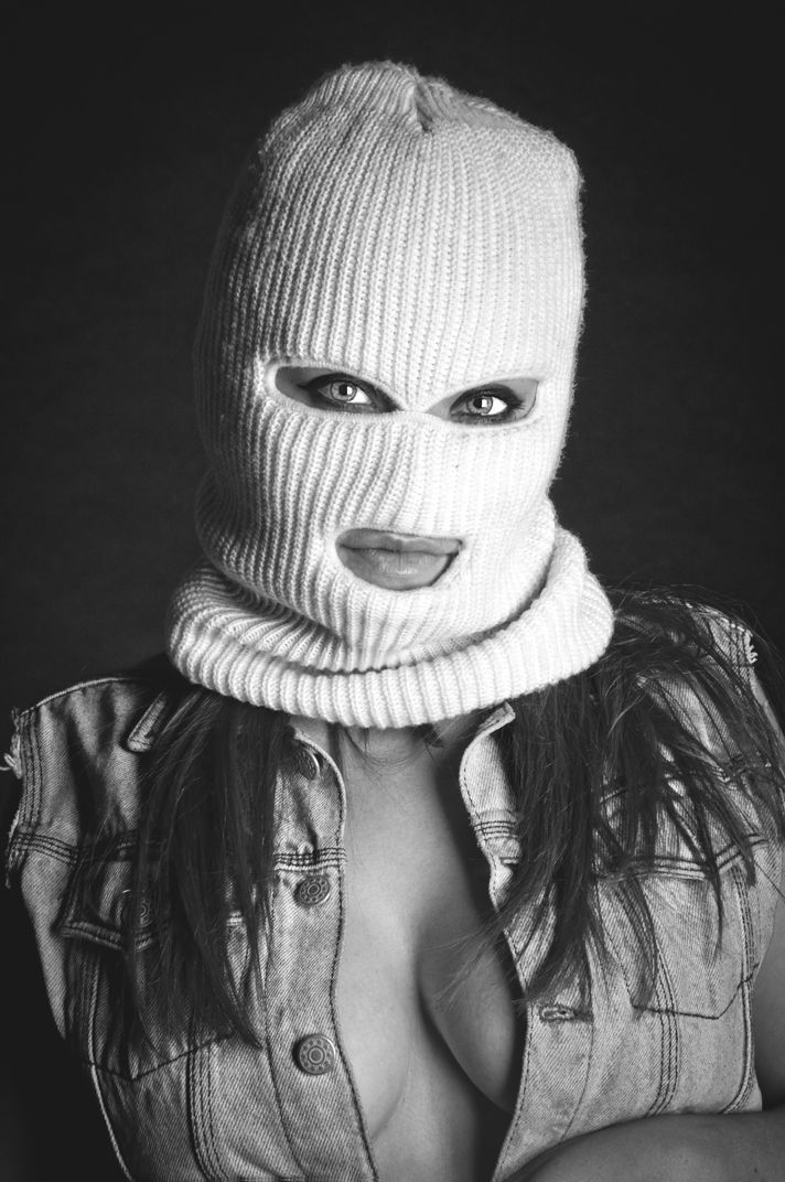 14 best Ski Mask Season , Bring Out The Balaclavas! images on ...