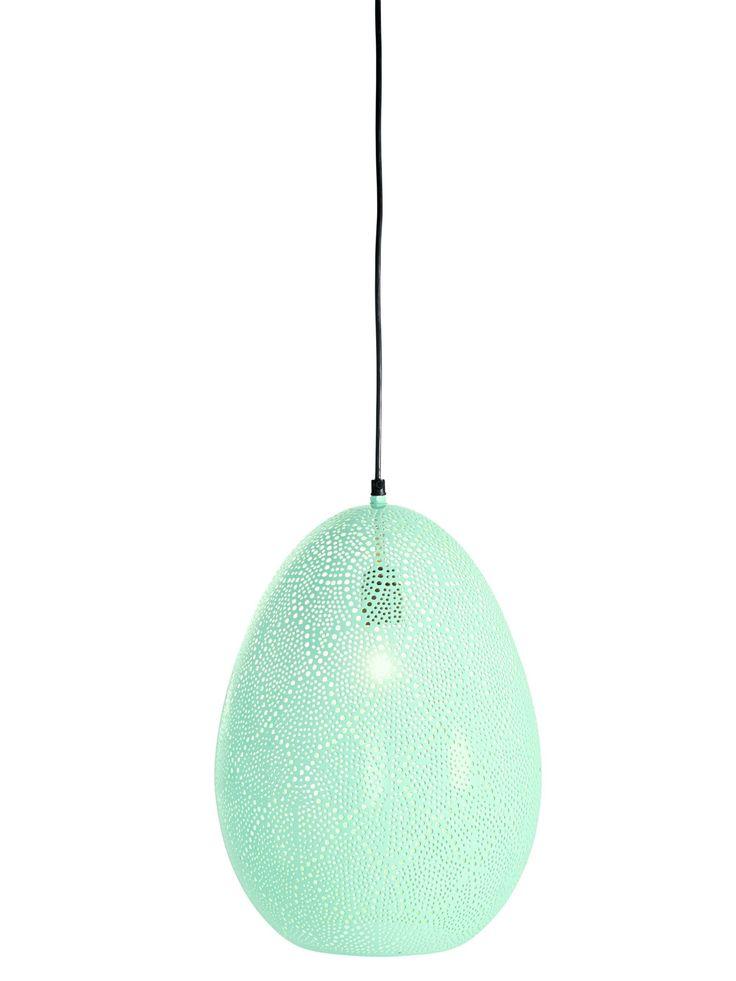 Deckenlampe grün, H/Ø ca. 40/30 cm, Energieeffizienzklasse: A++, heine home Jetzt bestellen unter: https://moebel.ladendirekt.de/lampen/deckenleuchten/deckenlampen/?uid=80ef1f7f-237d-593c-870f-b5664a6c9353&utm_source=pinterest&utm_medium=pin&utm_campaign=boards #deckenleuchten #lampen #deckenlampen