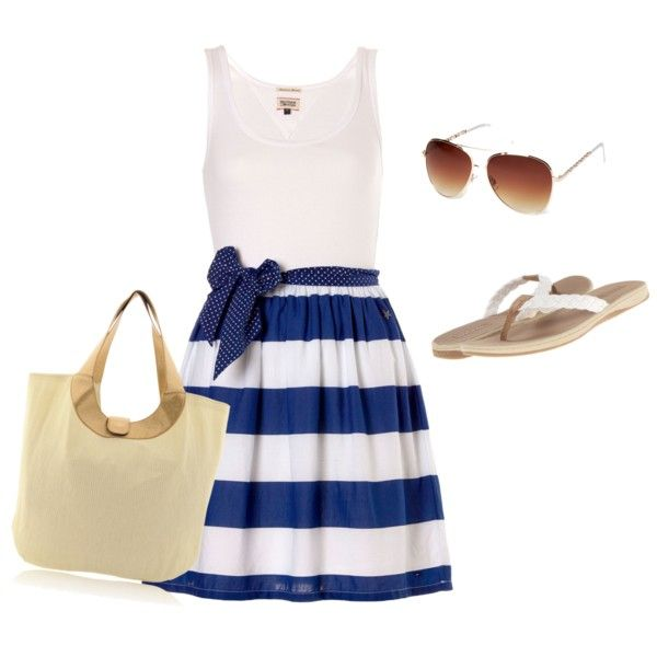 """Summer Fashion"""