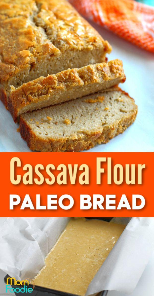 Cassava Flour Bread In 2020 Cassava Flour Bread Cassava Flour Bread Recipe Cassava Flour
