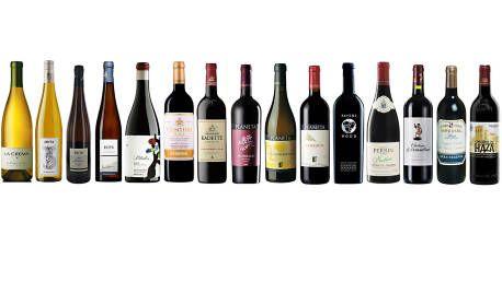 TEST: Disse vinene lønner det seg aller mest å kjøpe taxfree