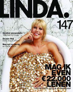 Proefabonnement: 6x LINDA € 33,96: Lees Linda nu een half jaar lang met korting. Het proefabonnement stopt automatisch!