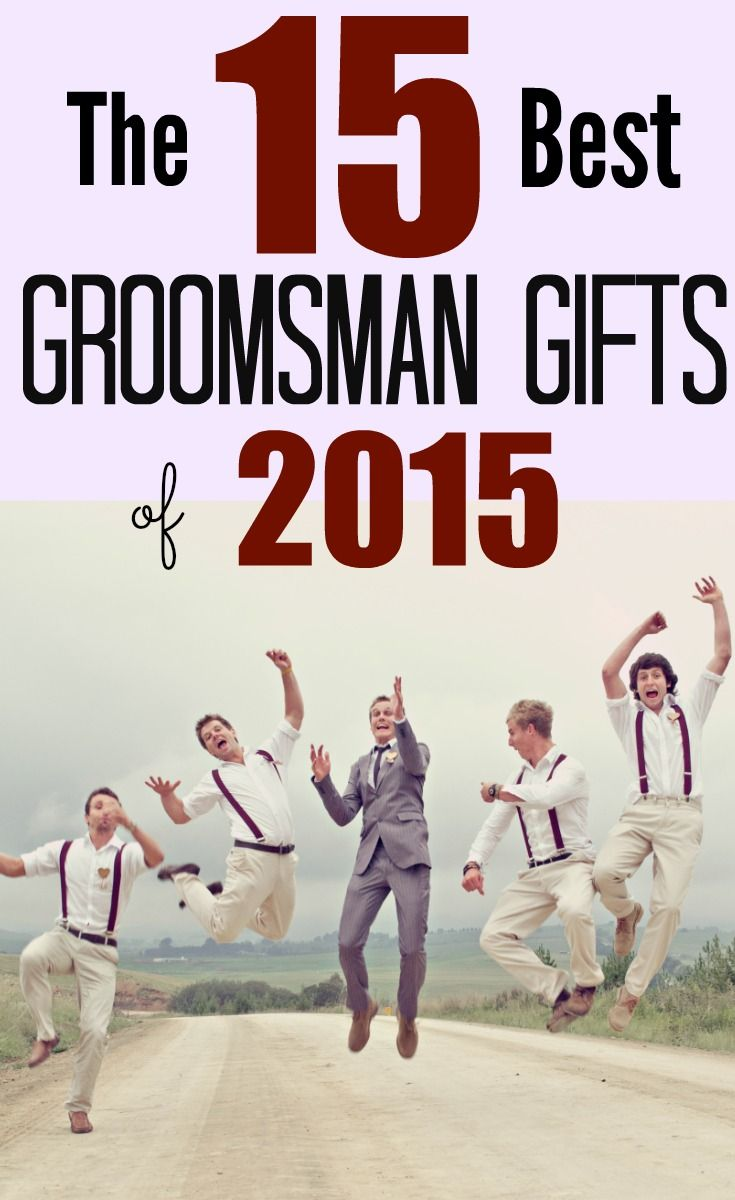 160 best Gifts for Groomsmen images on Pinterest   Groomsman gifts ...