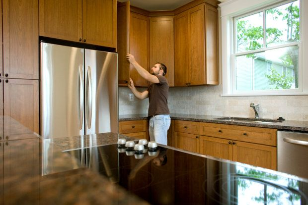 10 DIY projects for your new home - Yahoo! Homes