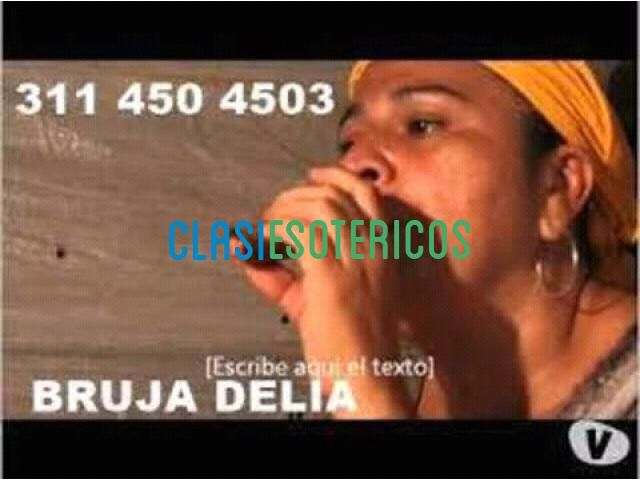 BRUJA VIDENTE DELIA #AMARRES #CLASIESOTERICOS #VERDADEROSBRUJOS #NOMASESTAFAS http://chile.clasiesotericos.com/magia-blanca/magia-blanca-para-enamorar/bruja-vidente-delia-3114504503-sometimientos-y-amarres-trabajos-de-alto-poder_1392