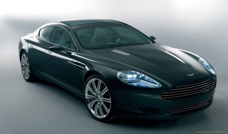 Image for aston martin rapide concept 2