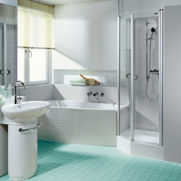 ber ideen zu duschkabine glas auf pinterest. Black Bedroom Furniture Sets. Home Design Ideas