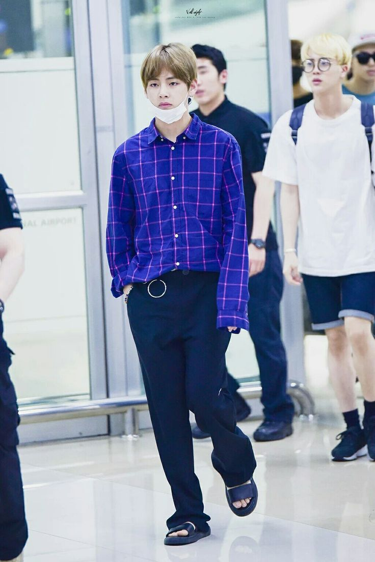 489 Best Images About BTS ~Fashion~ On Pinterest | Incheon Kpop And Airport Fashion