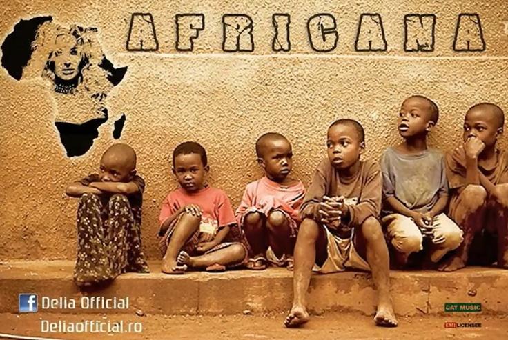 Delia - Africana | MusicLife