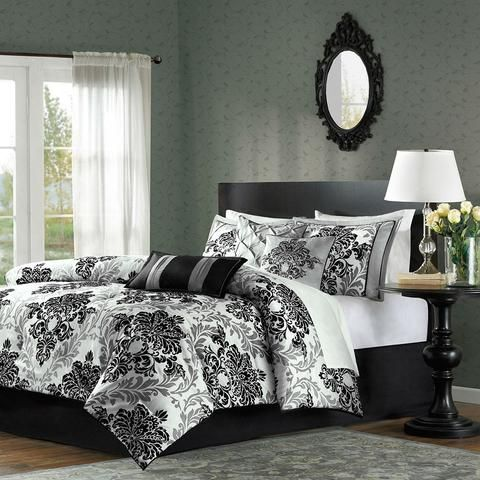 76 best Comforters and Bedding Sets images on Pinterest