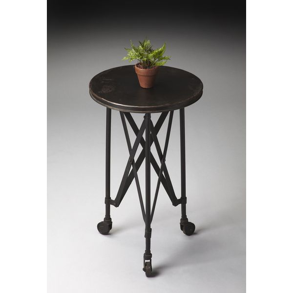 1000 Ideas About Rustic End Tables On Pinterest: 1000+ Ideas About Industrial Side Table On Pinterest