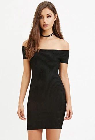 Best 20+ Off shoulder cocktail dress ideas on Pinterest ... - photo #27