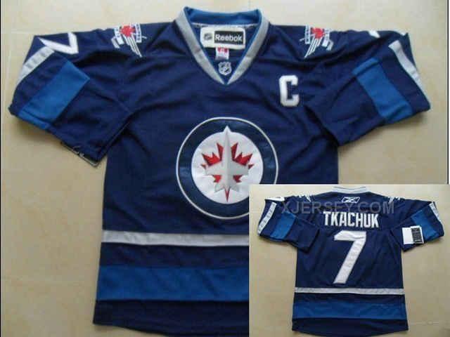 http://www.xjersey.com/jets-7-tkachuk-blue-jerseys.html JETS 7 TKACHUK BLUE JERSEYS Only $46.00 , Free Shipping!