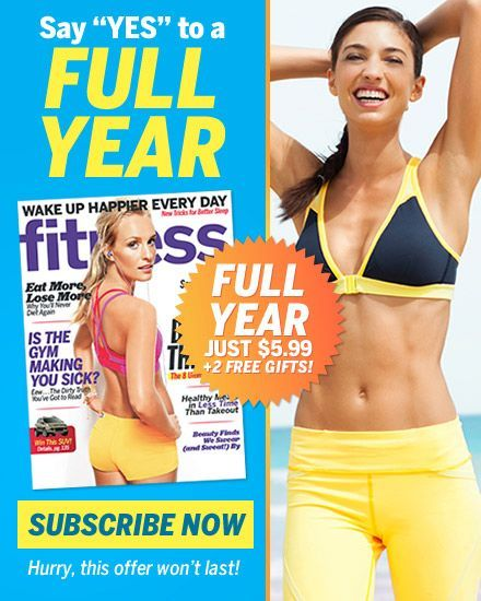 Best Ab Exercises - Our Top 10 Abs Exercises - Ab Workouts - Fitness Magazine | Fitness Magazine