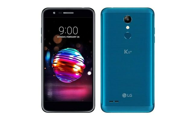 Lg K11 Plus Specs Video Review And Price Cell Phone Reviews Digital Zoom Unboxing Videos