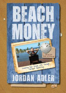 Beach Money - by Jordan Adler