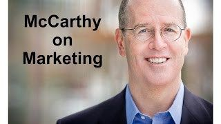 Marketing: Channels of Distribution (New version available @ http://youtube.com/briankmccarthy)