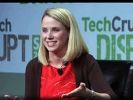 Yahoo's Mayer announces Aviate takeover at CES 2014 CEO Marissa Mayer at CES says Yahoo has acquired Aviate, a smartphone launcher that automatically organizes your apps based on usage data and locations. Financial terms weren't disclosed.