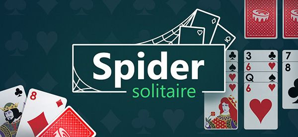 Enjoy Playing Spider Solitaire Solitaire Spider