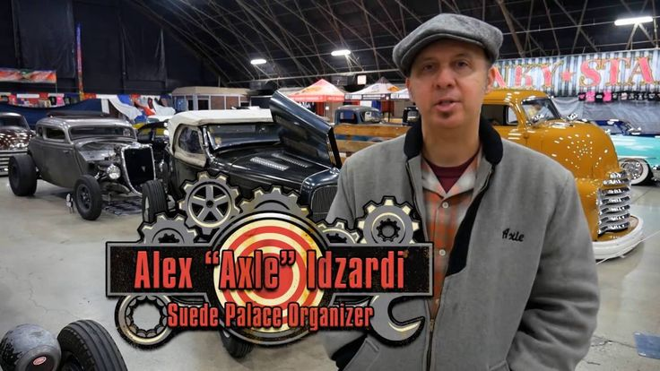Motor Family Grand National Roadster Show Episode Segment 동영상 보기 >> http://iee.kr/2016/07/04/motor-family-grand-national-roadster-show-episode-segment/