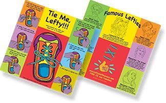 Kids and School Supplies, Online Left-handed stuff Store!!!