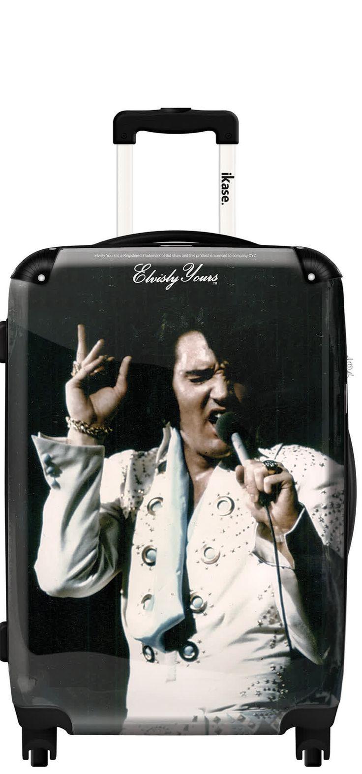 Suitcase Elvis Presley Cellebrities Cellebrities edition 14