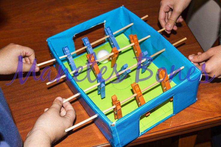 juguetes reciclados - Buscar con Google