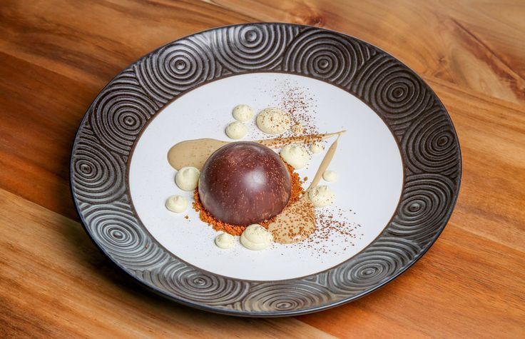 Potential dish for a client - new restaurant opening #RestaurantConsultant #ChefConsultant #CapeTown / Pic by JP Lombard