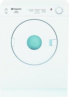 Hotpoint Aquarius V3D01P Compact Vented Dryer